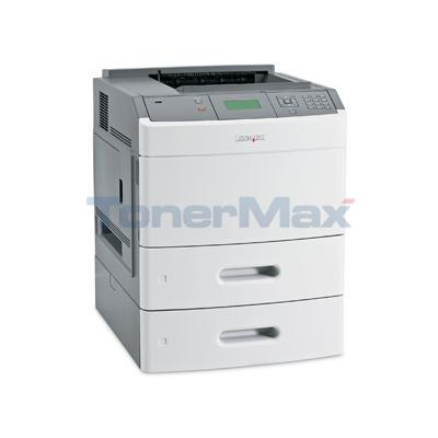 Lexmark T-652DT-N